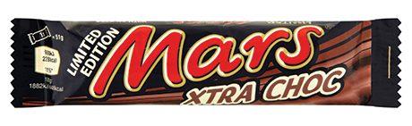 Mars Xtra Choc Feb 15