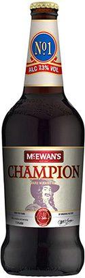 McEwan's Champion, ale,
