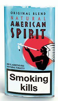 Santa Fe Natural Tobacco Company UK