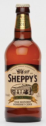 Sheppy's,