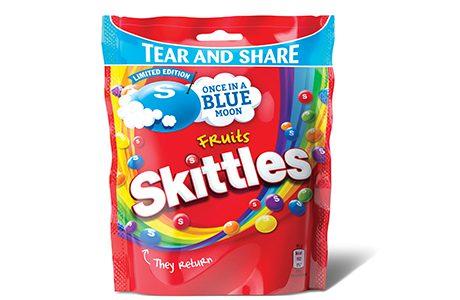 Skittles Blue Moon Feb 15