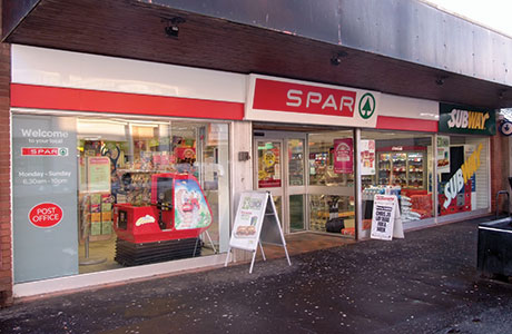 Spar, Symbol Store of the Year sponsored by Britvic, Scottish Grocer Awards