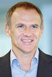 Tesco, Davel Lewis, CEO