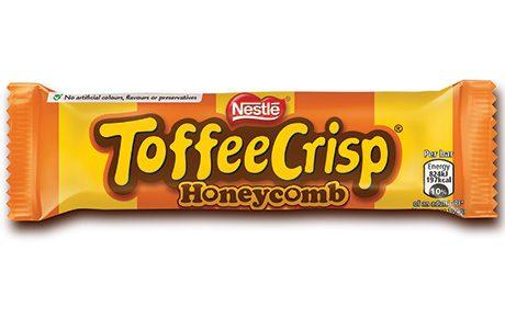 Honeycomb exclusive new to c-stores