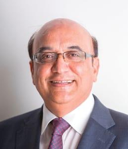 Zameer Choudrey, Bestway Group Chief Executive