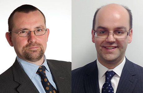 Scottish Retail Consortium, David Lonsdale, Iain Gulland, Zero Waste Scotland, A Better Retailing Climate,
