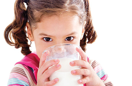 Convenient dairy to grow