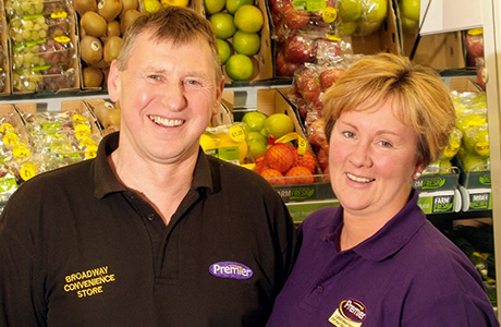 Award-winning Premier retailers Dennis and Linda Williams, the owners of Broadway Convenience Store, have spent the past year fighting to keep Aldi from securing its new development in Oxgangs. Their 'Say No to Aldi' campaign gathered a lot of support, but failed to persuade Edinburgh City Council planners.