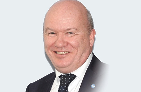 Gordon MacDonald MSP