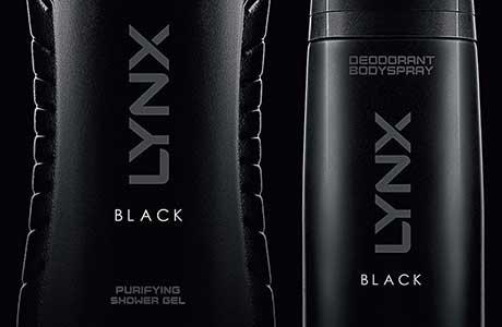 Lynx goes dark and premium