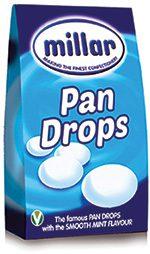 Millar-Pan-Drops