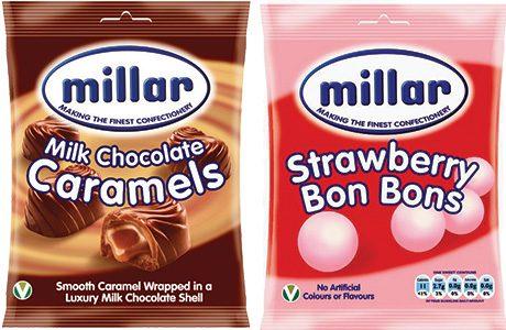 Millar-sweets