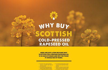 Rapeseed-oil