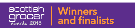 Scottish Grocer Awards 2015