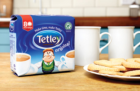 Specials rise as core tea slows