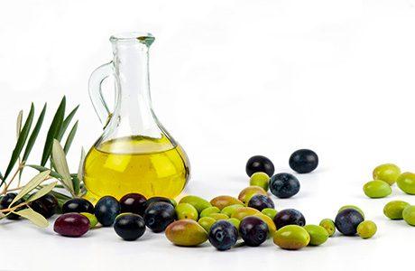 Grey vote for olive oil?