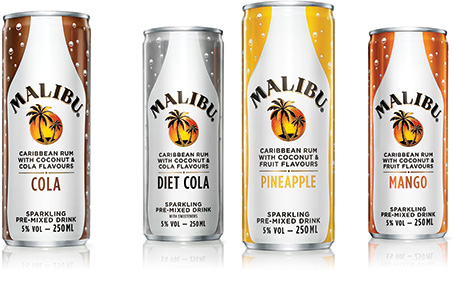 Malibu-Cans