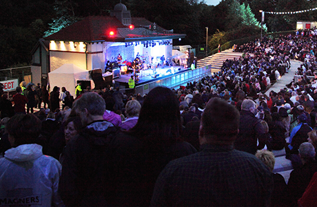 Summer Nights set to add capital events