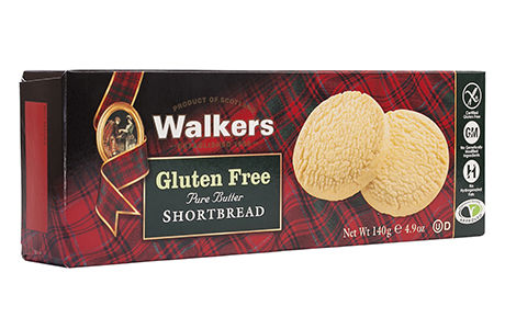 Shake-up for shortbread