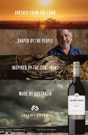 056_Jacob's Creek Australia campaign
