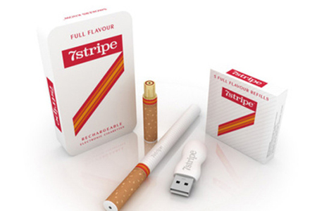 7stripe electronic cigarettes