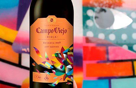 Campo Viejo Reserva