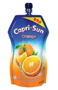 Capri-sun PMP