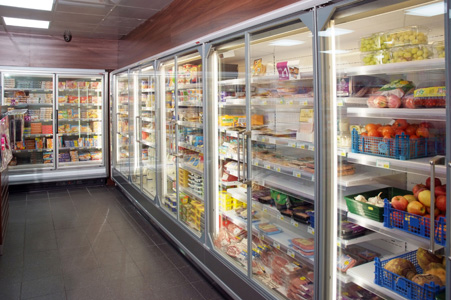 Excellent cases and doors are very important to efficient refrigeration but it's also vital to ensure that condensing units are up to the task, says Hubbard Products.