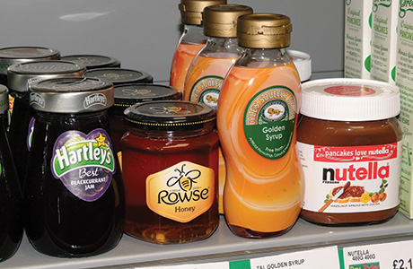 Honey sales are set to take off with predicted growth of 31% by 2018. Analysts reckon much of that is down to consumer perceptions of honey as a healthy product.