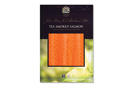Smoky twist to traditional flavour