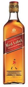 Johnnie Walker Red Label PMP