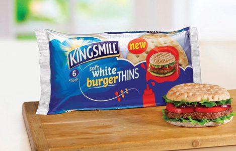 Kingsmill thins