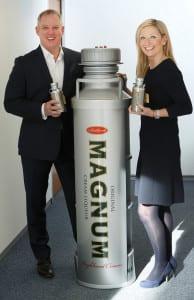 Magnum Launch vertical 1