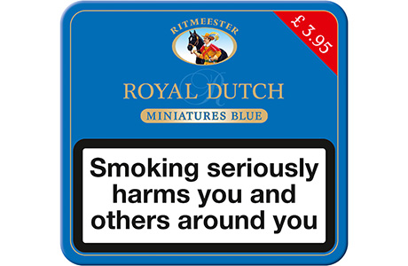 Cigar brand aims to keep PMPs
