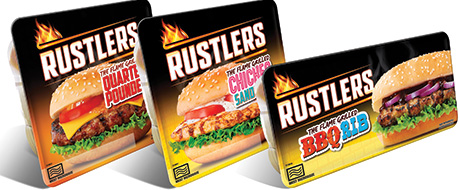 Kepak has changed the look of Rustlers to appeal to female consumers as it aims to double c-store sales of the brand in the next three years.