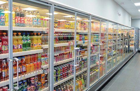The Bigger Chills Scottish Grocer Amp Convenience Retailer