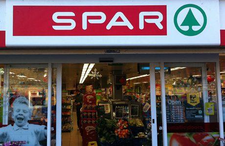 SPAR UK