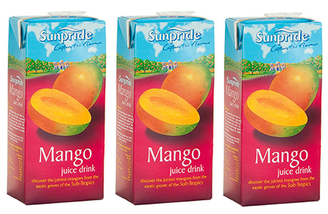 Is mango the new coconut?