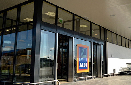 Discounters grow ahead of c-stores