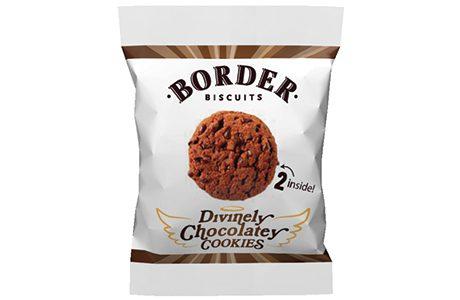 Border chocolatey