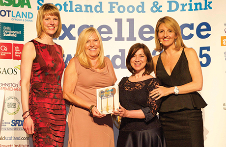 Awards – the people and brands behind Scotland's best products