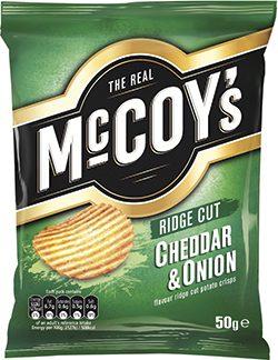 McCoy's