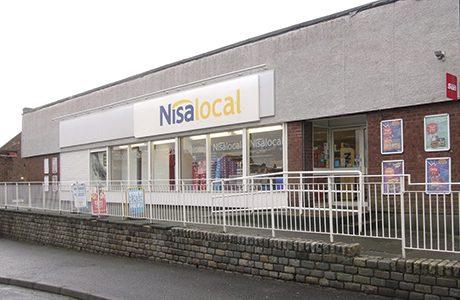 Nisa, Kirkcaldy