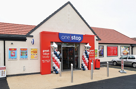 Scottish Stop