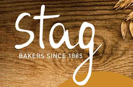 Hebridean baker Stag has launched a Scottish Smoked Oatcakes range