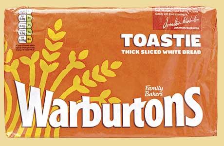 Bread brand is still the chosen one