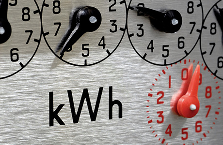 Struggling with the power bills
