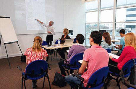 sh training class