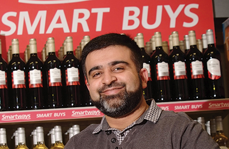 Asif Ashraf, Smartways and MHouse Solutions