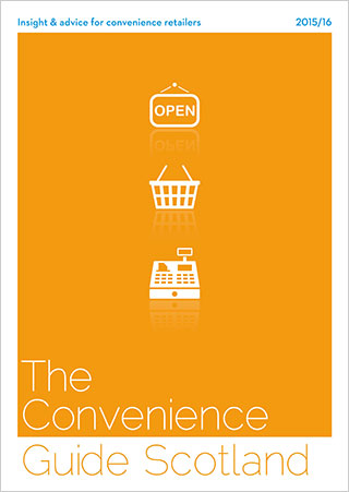 The Convenience Guide Scotland 2015